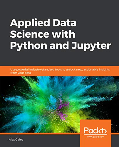 Unlock-tool (Applied Data Science with Python and Jupyter: Use powerful industry-standard tools to unlock new, actionable insights from your data (English Edition))
