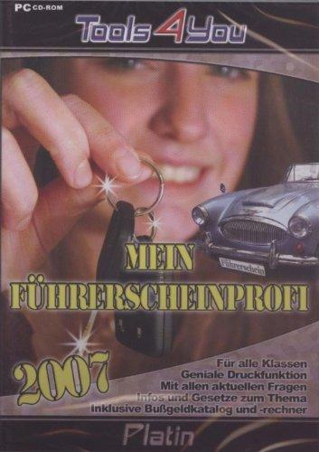 tools-4-you-mein-fuhrerscheinprofi-2007-edizione-germania