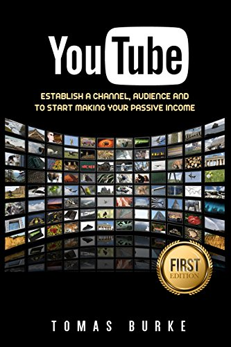 youtube-establish-a-channel-audience-and-to-start-making-your-passive-income-youtube-youtube-channel