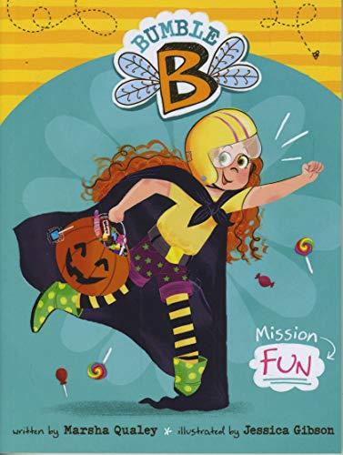 Bumble B. Mission Fun (Thema Windows 7 Halloween)