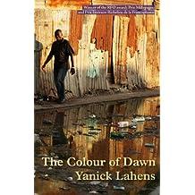 The Colour of Dawn (Seren Discoveries Book 0)