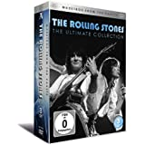 Maestro's from the Vaults - The Rolling Stones Collection Box Set [3 DVD] [2012] by Rolling Stones