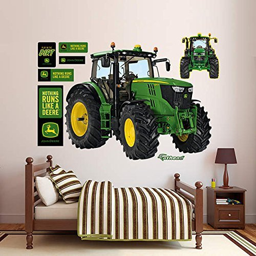 john-deere-6210r-tractor-wall-decal-66-x-52in-by-fathead