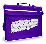 from Mapac Mapac: Music Bag Primo (Purple)