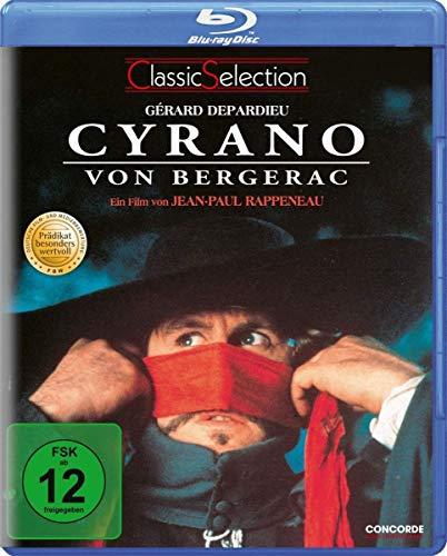 Cyrano von Bergerac - Classic Selection [Blu-ray]
