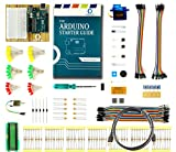 #10: Robo India Hola The Arduino Learning Kit With 16 Projects 105 Pages Text Book The Arduino Starter Guide