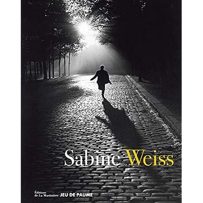 Sabine Weiss. catalogue d'exposition