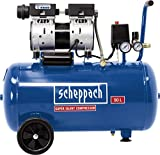 Scheppach Kompressor HC50Si