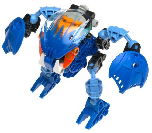 LEGO Bionicle 8562 Gahlok 43 Teile (Lego Bionicle Teile)