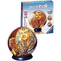 Ravensburger Puzzleball - Egyptians (540 pieces)