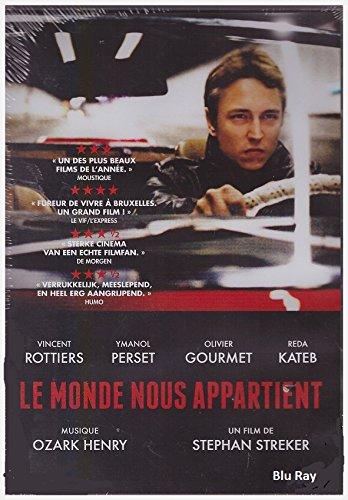 Bild von Le Monde Nous Appartient [Blu-ray]