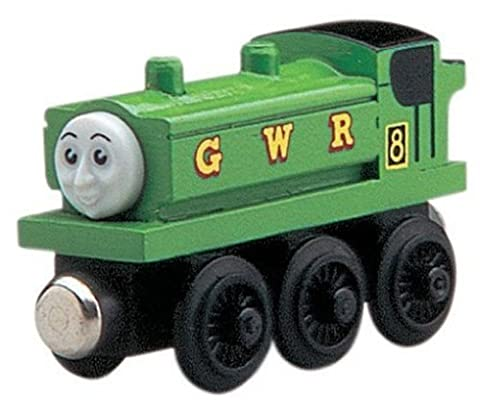 Thomas and Friends Wooden Railway - Duck The Gwr Pannier Tank Engine Learning Curve by Learning Curve