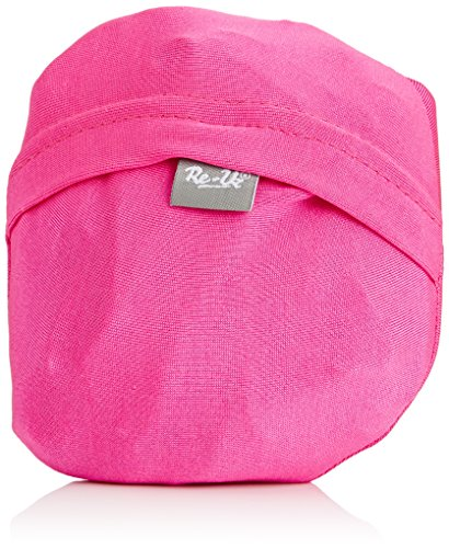 Re-Uz - Re Uz Carrier Ultra Lite Waterproof, Borsa a mano Unisex - Adulto Rosa (Fenicottero)