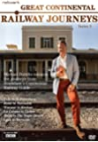 Great Continental Railway Journeys Series 3 [DVD]
