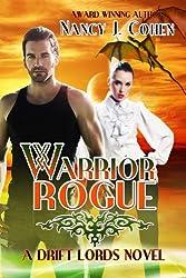 Warrior Rogue (Drift Lords Book 2) (English Edition)