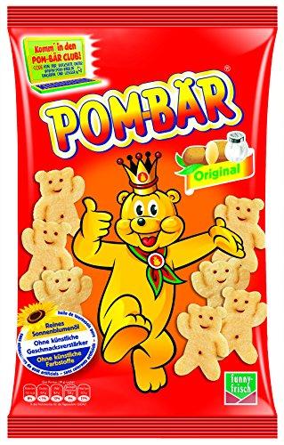 POM-BÄR Original, 8er Pack (8 x 75 g)