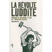 La Révolte Luddite : Briseurs de machines à l'ère de l'industrialisation