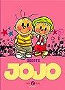 Jojo - Intégrale, tome 2 : 1991-1998 par Geerts