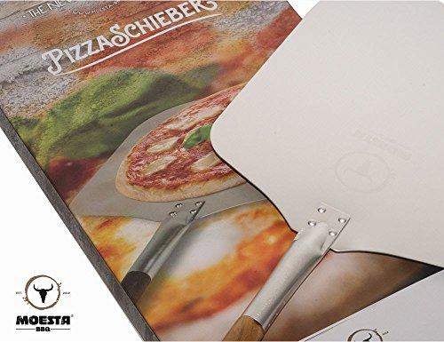 Pizzaschieber 45