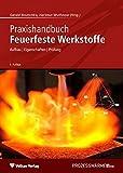 Praxishandbuch Feuerfeste Werkstoffe: Aufbau - Eigenschaften - Prüfung (Edition Prozesswärme)