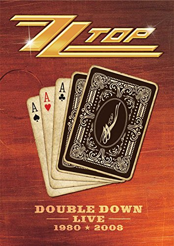 ZZ Top - Double down live - 1980-2008