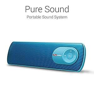 Portable Speaker Pure Sound POR 107