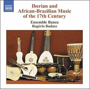 Iberische und Afro-Brasilianische Musik