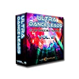 Ultra Dance Leads Vol. 2 - 25 Top Synth Multi Samples in SF2, SXT Formats - This time it will surprise you with a great variety of fantasy instruments, club bells and energetic hands up leads. Download 25 Lead Multi Samples used by the m... [SF2 Samples] [Instant Download]