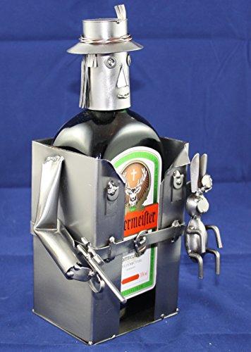 tornillo-quemar-figura-jgermeister-plana-20cm-acero-inoxidable-deko-fabricado-en-alemania