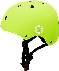 XJD Verstellbarer Kinder-Helm für Multisport, BMX, Skateboard, Fahrradhelm