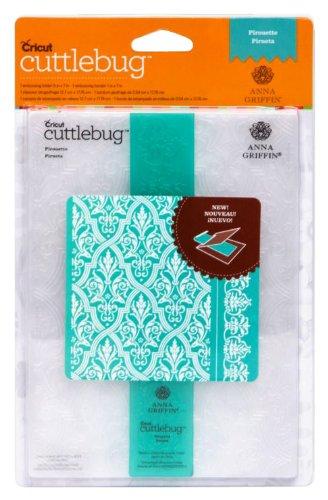 cuttlebug-5x7-embossing-folder-border-set-anna-griffin-pirouette