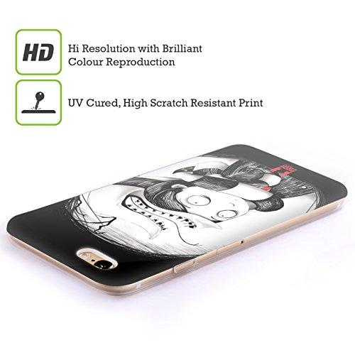 Head Case Designs Occhio Icone Dellantico Egitto Cover Retro Rigida per Apple iPhone 7 Plus / 8 Plus Calore
