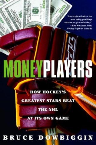 Money Players por Bruce Dowbiggin