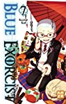 Blue Exorcist Edition simple Tome 7