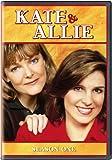 Kate & Allie: Season One [DVD] [1986] [Region 1] [US Import] [NTSC]
