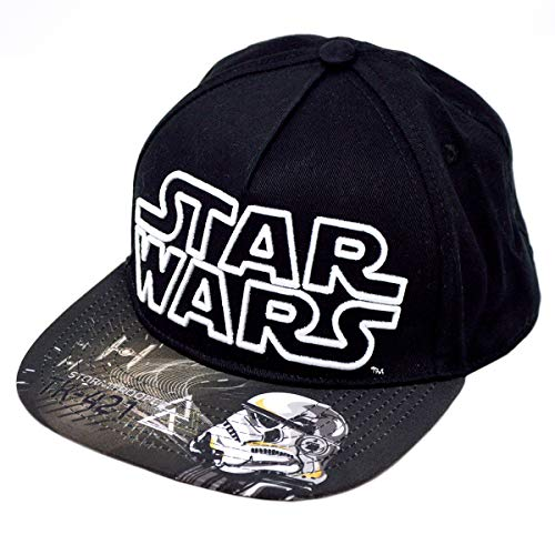 Star Wars Baseball Cap Kids Boys Girls Snapback Summer Cap