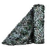 GuoWei Voile D'ombrage Jungle Filet de Camouflage Écran Solaire Respirant...
