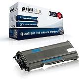 Kompatible Tonerkartusche für Brother DCP7030 DCP7040 DCP7045N HL2140 HL2150N HL2170N HL2170W MFC7320 TN2120 TN-2120 XXL 5.200 Seiten Black