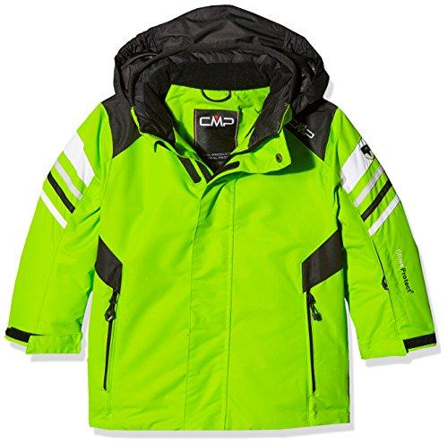CMP Jungen Skijacke Jacke Test