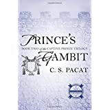 Prince's Gambit: Captive Prince Book Two (The Captive Prince Trilogy, Band 2)