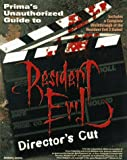 Resident Evil: Director's Cut (Strategy Guide)