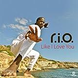 Like I Love You Video Edit