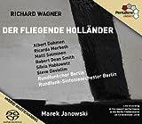 Der fliegende Holländer / Richard Wagner | Wagner, Richard (1813-1883)