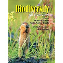Biodiversity: An Overview