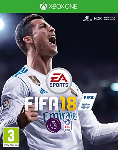 Compare FIFA 18 (Xbox One) prices