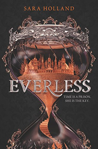 Everless di [Holland, Sara]
