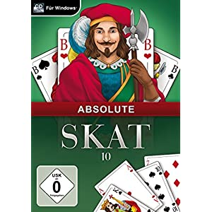 Absolute Skat 10 (PC)