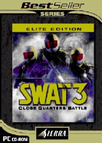 Sierra Best Sellers: Swat 3 Elite Edition (DVD