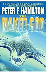 The Naked God by Peter F. Hamilton (2000-01-03)