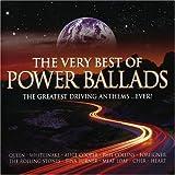 The Very Best Of Power Ballads